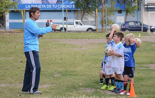 AtleticoRafaela_Infantiles